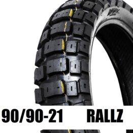 TRACTIONADOR RALLZ TRX 50-70-18