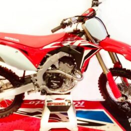 LM CRF 250 2020
