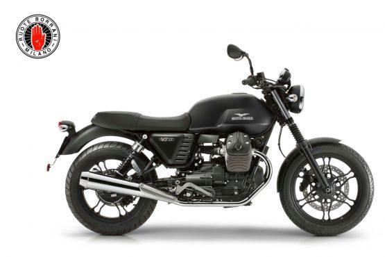 Llantas BORRANI MILANO para Moto Guzzi V7 | CLASSIC
