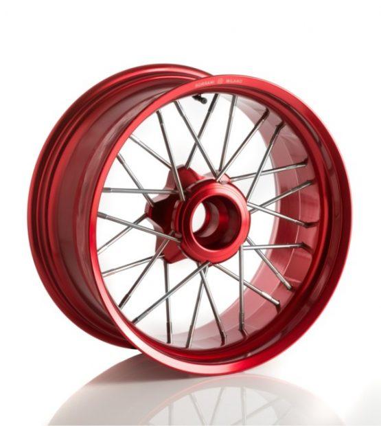 Llantas BORRANI MILANO para Moto Guzzi V7 II | STONE | SPECIAL | RACER
