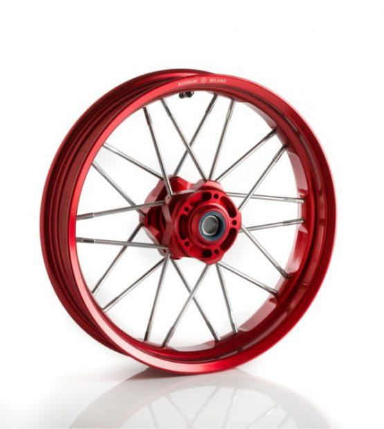 Llantas BORRANI MILANO para Ducati MONSTER