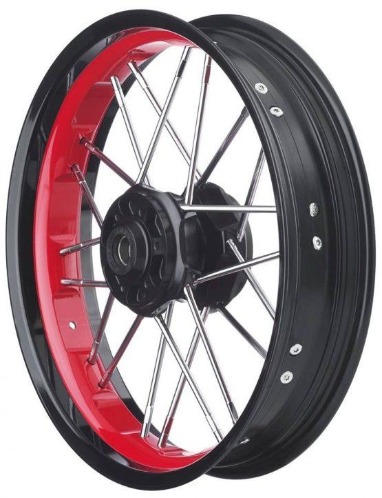 Llantas BORRANI MILANO para Ducati PAUL SMART | SPORT CLASSIC | GT1000