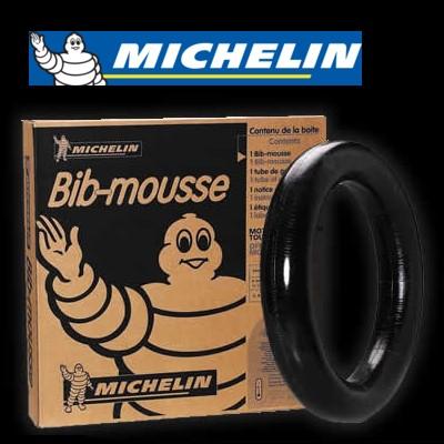 MOUSSE MICHELIN 120/90-18
