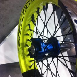 Set Alpina TM RACING Supermoto