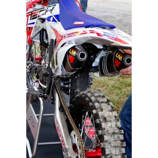 Lm crf 250 - 2014