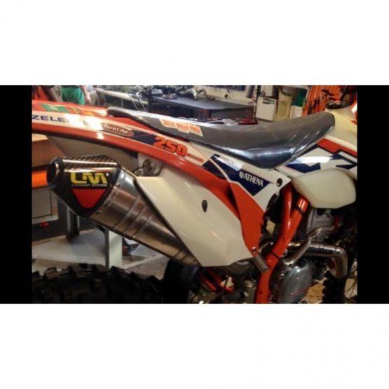 Lm Ktm sxf 250 inox