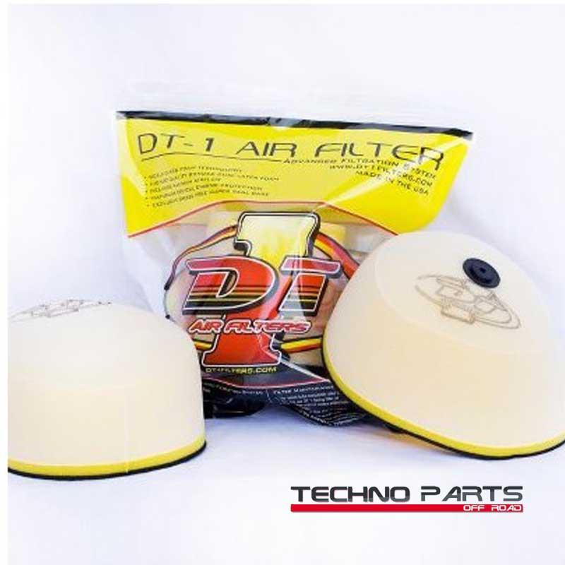 Fltro de aire DT1 para Yamaha YZ / YZF