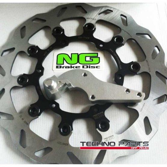 Disco de Freno NG 320 mm para Yamaha