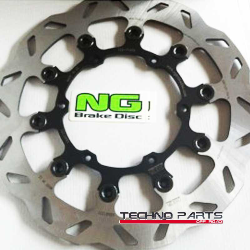 Disco de Freno NG 320 mm para Suzuki