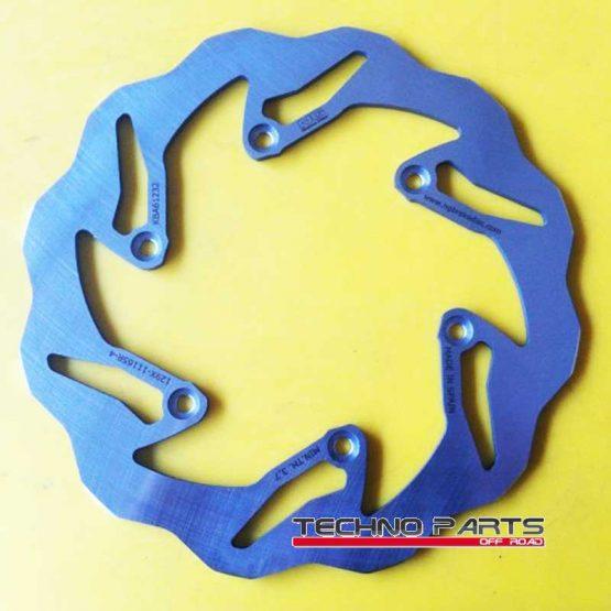 Disco de Freno trasero para Suzuki