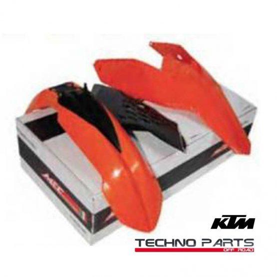 Plásticos RTech para  KTM