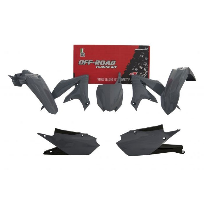 Plásticos RTech para Yamaha