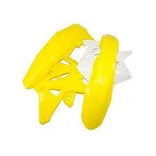 Plásticos RTech Suzuki