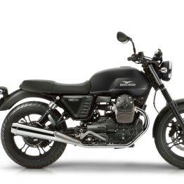Llantas BORRANI MILANO para Moto Guzzi V7   CLASSIC