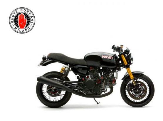 Llantas BORRANI MILANO para Ducati PAUL SMART   SPORT CLASSIC   GT1000