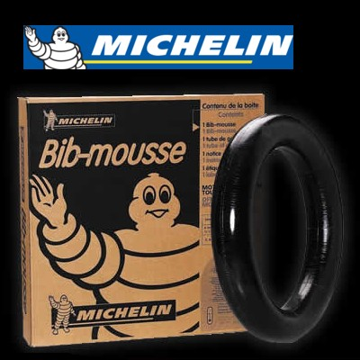 Mousse Michelin M-18 100/100-18