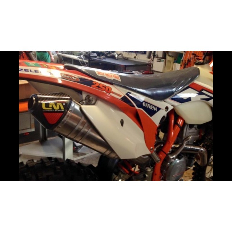 escape lm ktm/huq 350