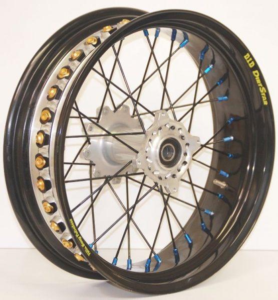 Yamaha YZ|WR 125|250 y YZF|WRF 250|450