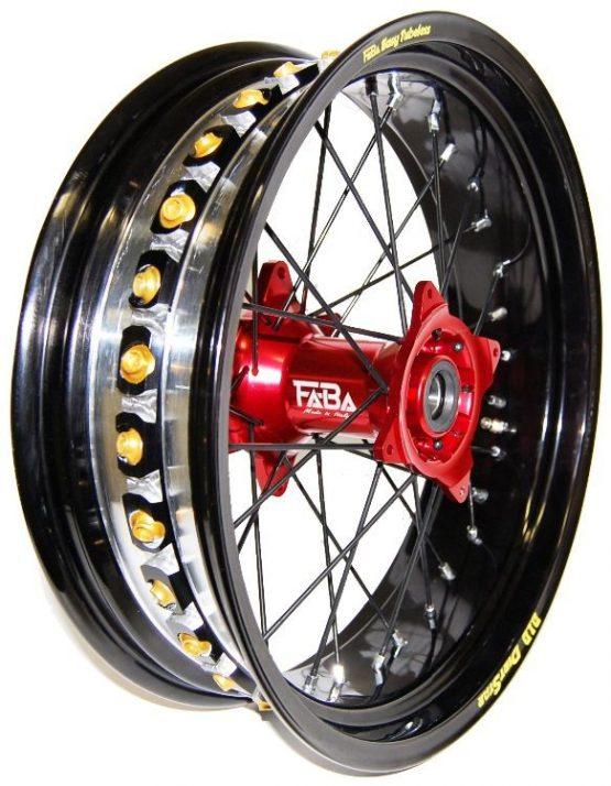 TM SMX 450FI|350F | SMR 450F | SMRF 530F 13 - 16