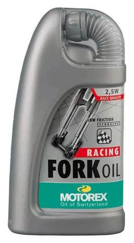 ACEITE MOTOREX RACING HORQUILLAS SAE 2.5 W