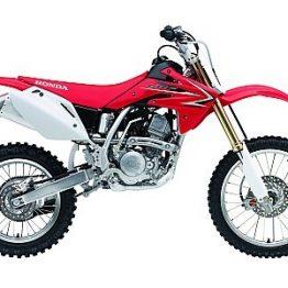 CRF 150 R