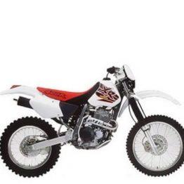 XR 400