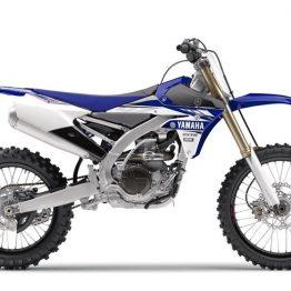 YZF 450