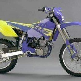 FE 600
