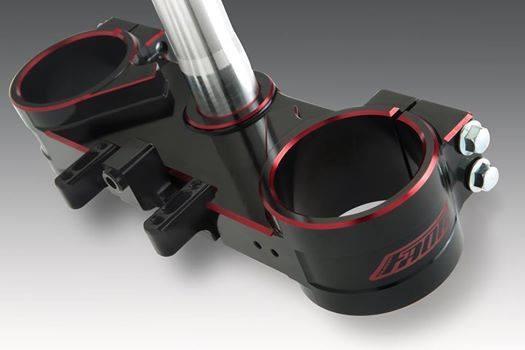 Tijas FAOR Suzuki fijas
