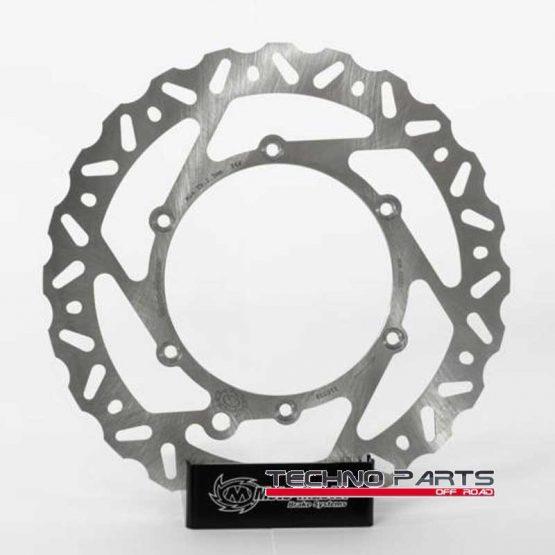 Disco de freno delantero Moto Master Nitro Series 260 mm