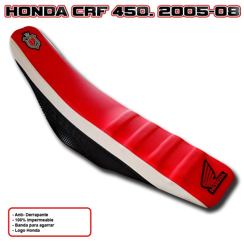 Funda Honda CRF 450 2005-08