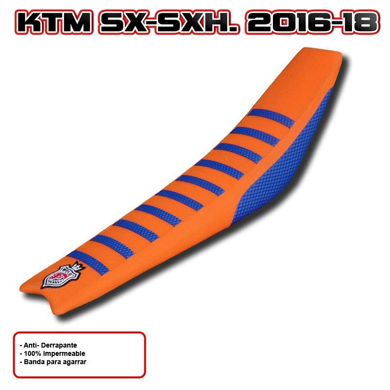 Funda para KTM SX-SXH. 2016-18