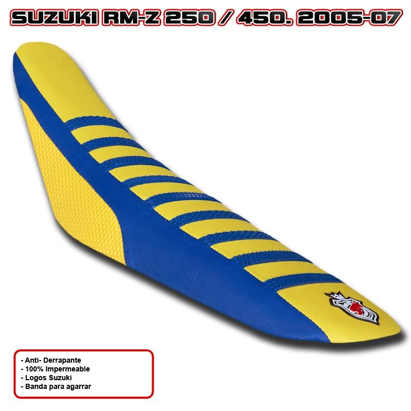 Funda para Suzuki RM-Z 250 - 450. 2005-07