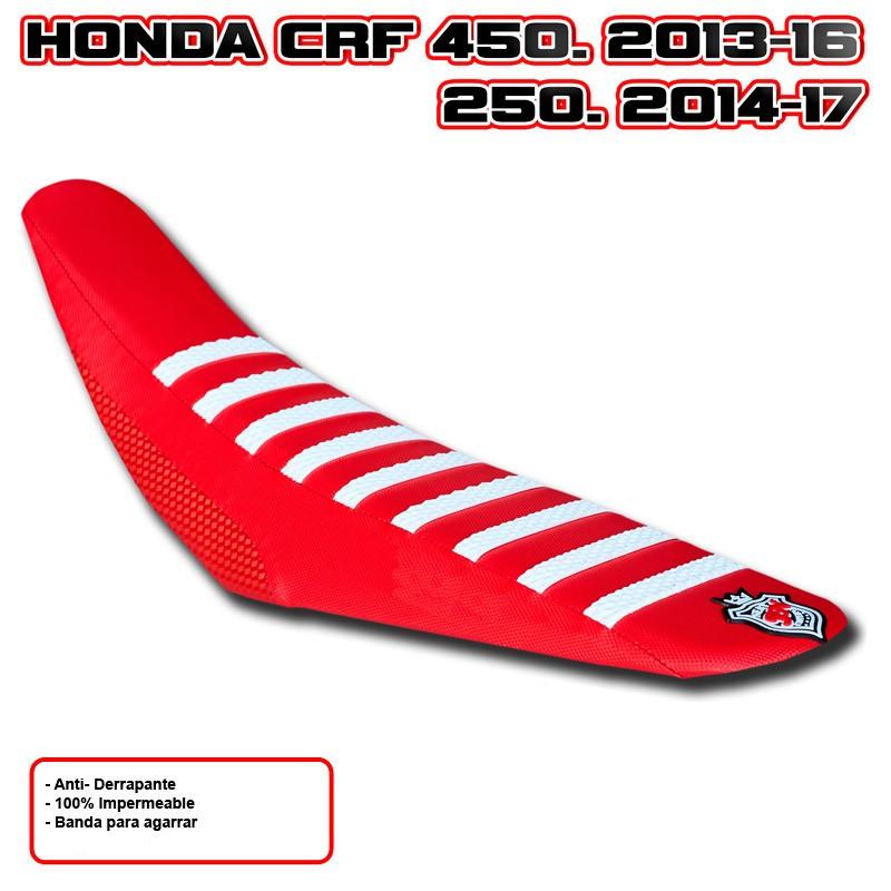 Funda Honda CRF 250. 2014-17 y 450. 2013-16