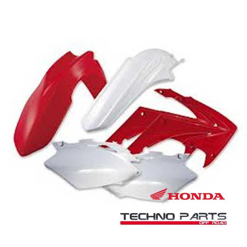 Plásticos RTech Honda