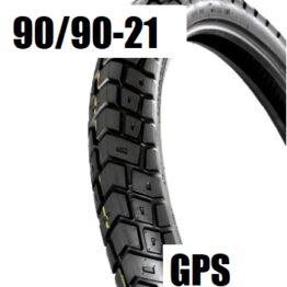 TRACTIONADOR GPS 90/90-21